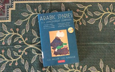 IRC Book Review: Arabic Stories For Language Learners