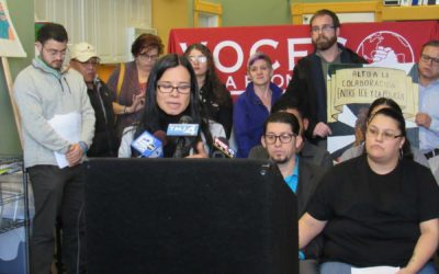 Fire and Police Commission Approve Non-Collaboration Policy With ICE; A Victory For Immigrants and Milwaukee