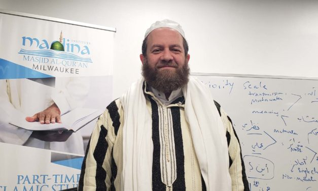 Madina Institute Offers Milwaukeeans Opportunity for In-depth Islamic Studies