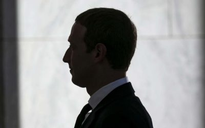 Dear Mark Zuckerberg: Facebook Is an Engine of Anti-Muslim Hate the World Over. Don't You Care?