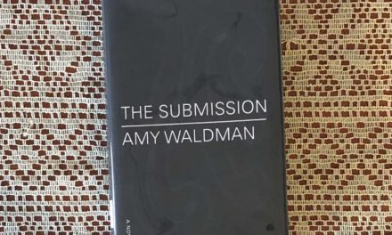 IRC Book Review: The Submission
