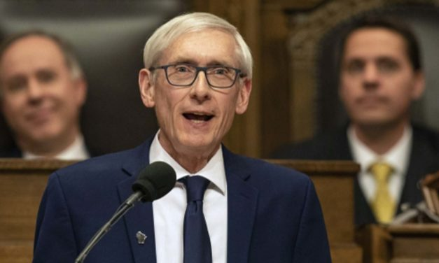 Wisconsin's Gov. Evers says state is open to refugees