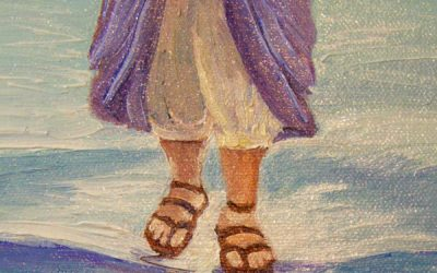 Walk on Water: The Wisdom of Jesus
