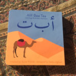 IRC Book Review: Alif Baa Taa: Learning My Arabic Alphabet