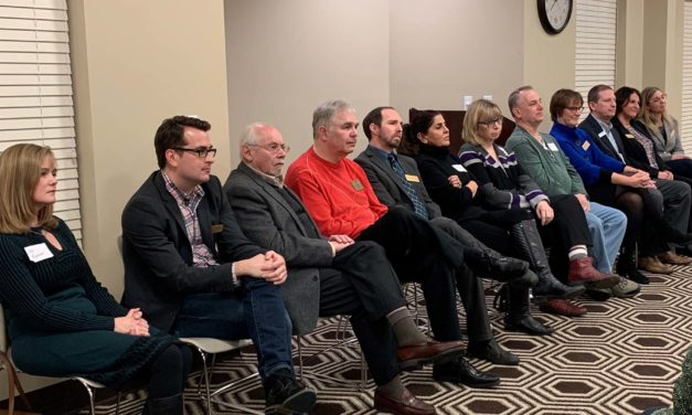 Second WMCA Forum draws candidates from across Waukesha County