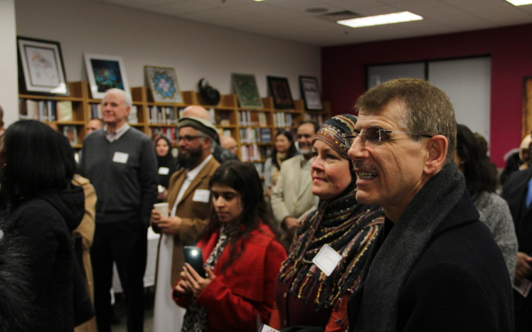 Wisconsin Muslim Civic Alliance Event Draws 33 candidates