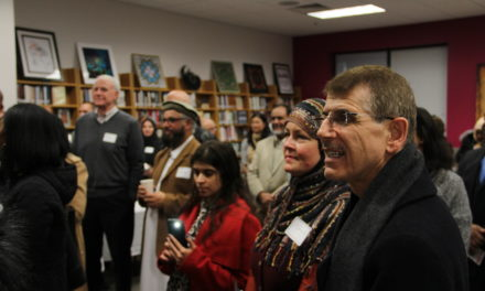 Wisconsin Muslim Civic Alliance Event Draws 33 candidates