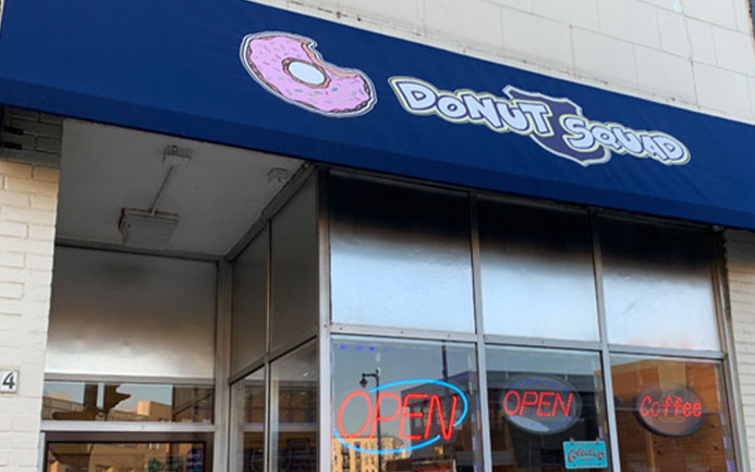 Craving a Great Donut? Look No Further Than Donut Squad