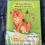 IRC Book Review: The Lion Who Saw Himself in the Water