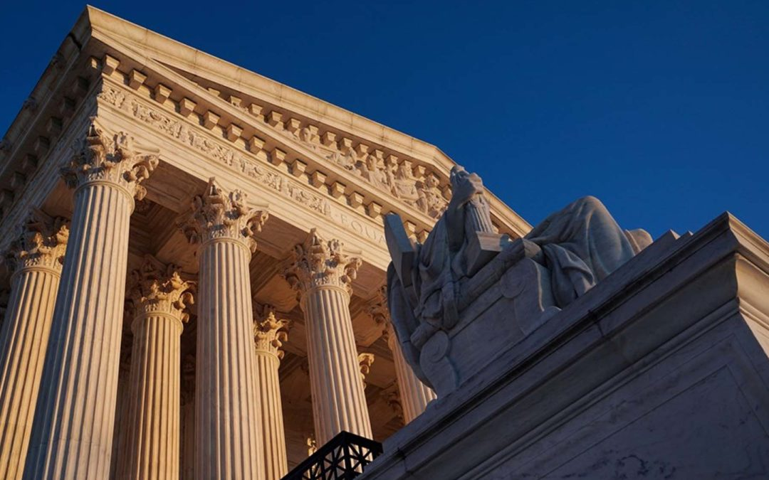 Supreme Court allows Trump's 'public charge' immigration rule to take effect