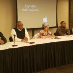 African Student Union Panel Takes on Question: How Black is Black Enough?