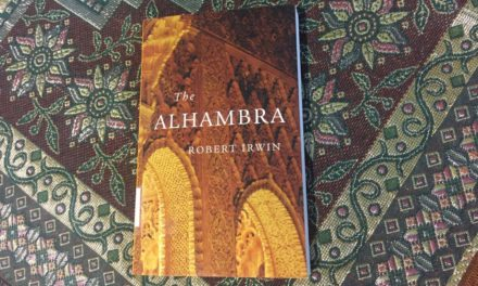 IRC Book Review: The Alhambra
