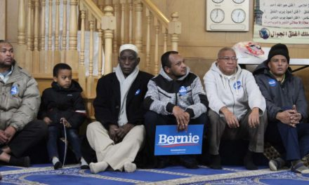 In A Historic First, Iowa Mosques Participated In Statewide Caucuses