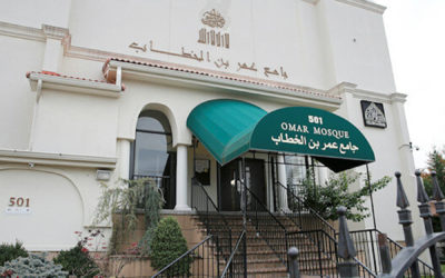 New Jersey city to allow Muslim call to prayer outside mosques