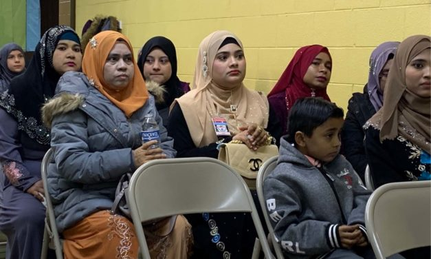 Rohingya American Society Host 2nd Annual Women's Conference