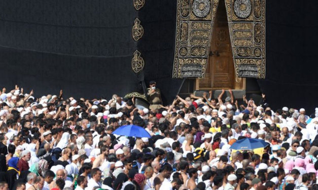 Saudi Arabia Bars Pilgrims and Tourists Amid Coronavirus