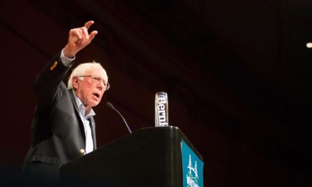 Sanders garners support among Muslim, Arab American communities in Michigan