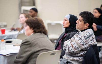"""Research to Aid Muslims with Disabilities Continues Despite """"Shelter at Home"""""""
