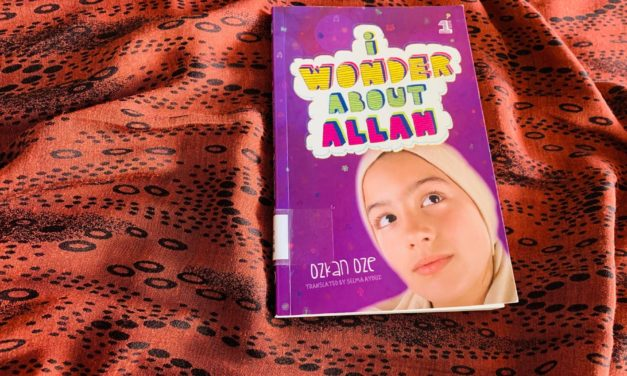 IRC Book Review: I Wonder About Allah