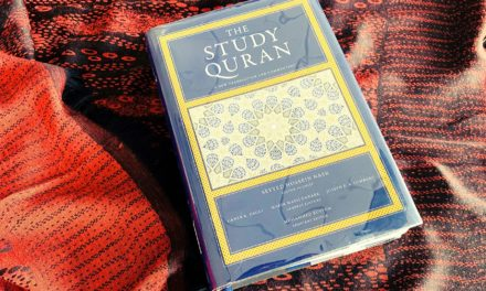 IRC Book Review: The Study Quran: A New Translation And Commentary