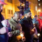 Milwaukee Strong Vigil Emphasizes Hope Amid Despair of Mass Shooting