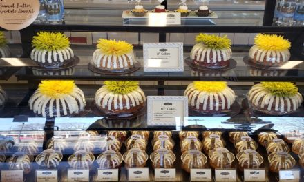 New Nothing Bundt Cakes Opens on North Shore