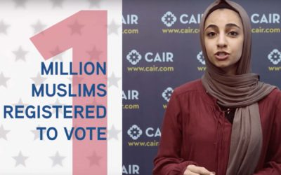 #MuslimsVote: CAIR Launches Nationwide Robocall to Turn Out Muslim Voters in Super Tuesday Primary States