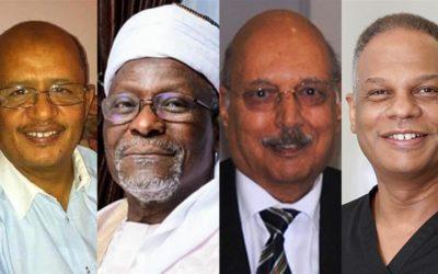 Muslim minority doctors first to die on front line of UK pandemic