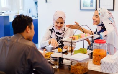 Planning for Ramadan During the Pandemic: 10 Tips