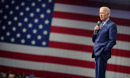 Vice President Joe Biden Sends Ramadan Message