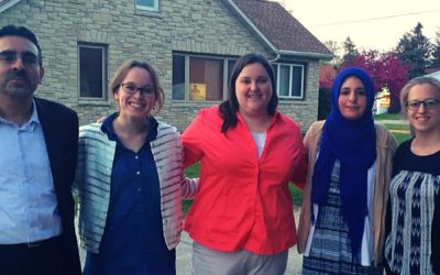 Book on Muslim-Christian Dialogues Reveals Milwaukee's Central Role