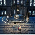 Praying in time of COVID-19: How world's largest mosques adapted