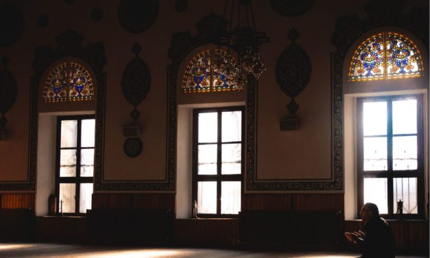 Amid Pandemic, Minneapolis Permits Mosque to Broadcast Call to Prayer During Ramadan
