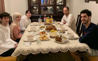 The Real Meaning of Ramadan While Sheltering-at-Home