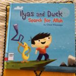 IRC Book Review: 'Ilyas and Duck: Search for Allah'