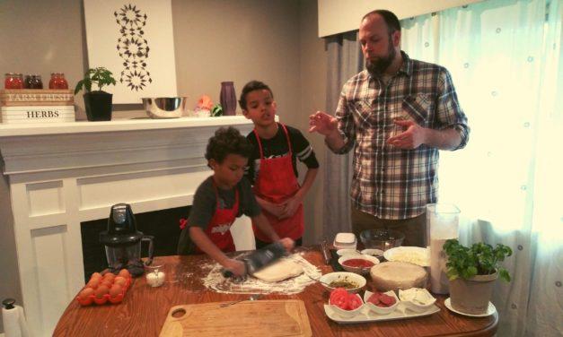 Area Families Prepare Delicious Iftar Meals During Ramadan 2020