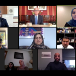 Gov. Tony Evers hosts Wisconsin's first virtual Ramadan Iftar