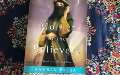 IRC Book Review: 'Mother of Believers: A Novel of the Birth of Islam'