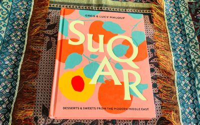 IRC Book Review: Suqar
