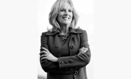 Jill Biden Rallies Muslims in Eid Zoom Call