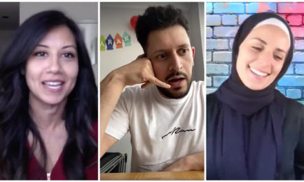 Muslim Comics Gather Over Zoom To Celebrate Eid With Jokes And Joy