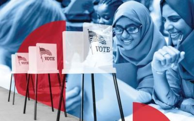 Muslim voters are getting organized for the 2020 election