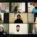 Ma'ruf Sponsors Conversations on Racism: Community Leaders Speak Out