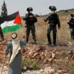 European MPs condemn Israel's annexation move
