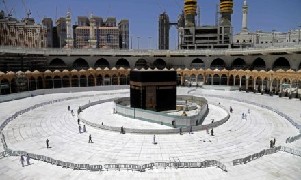 Saudi Arabia imposes strict limits on this year's hajj, dashing the hopes of many pilgrims.