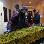 How Muslims Are Mourning Without Proper Death Care Rituals