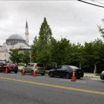 Maryland, NJ hold first Friday prayers amid virus