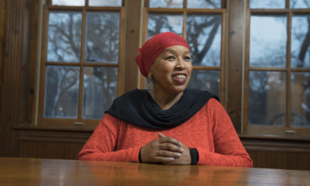 Dr. Debra Majeed leaves a legacy in Wisconsin