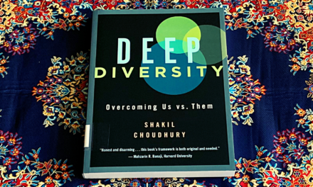 IRC Book Review: 'Deep Diversity: Overcoming Us vs. Them'