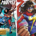 Pakistani-American superhero Kamala Khan to feature in latest game